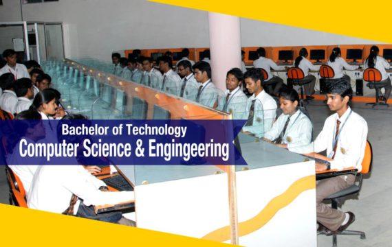B.Tech Computer Science & Engineering