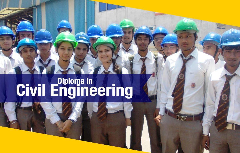 Diploma Civil Engg.